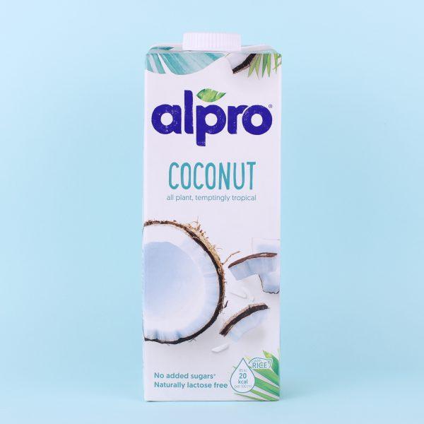 Молоко кокосовое Классическое