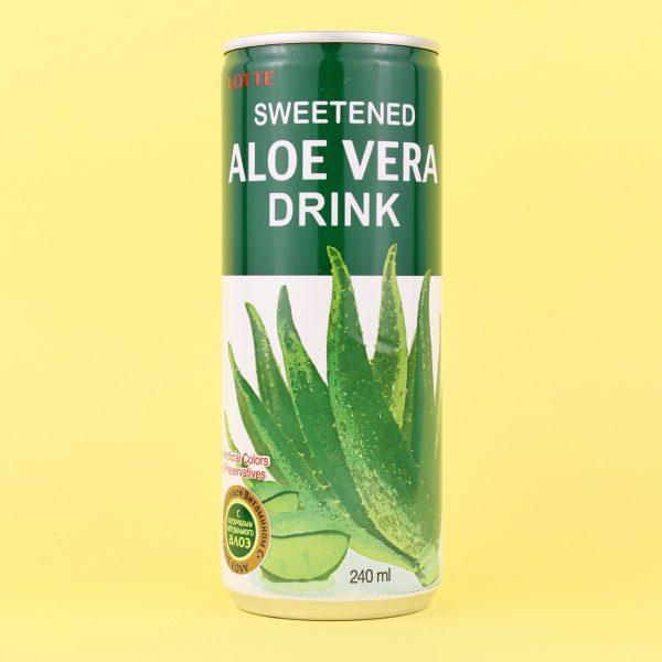 Напиток Алоэ вера Классика