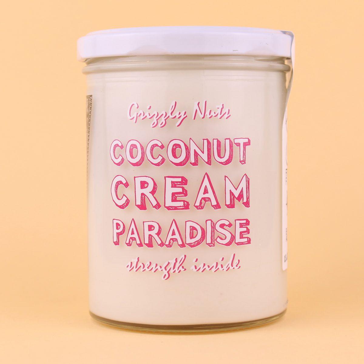 Паста кокосовая Cream paradise