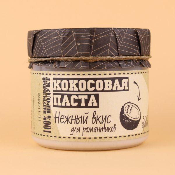Паста кокосовая
