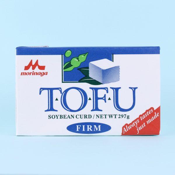 Тофу шёлковый