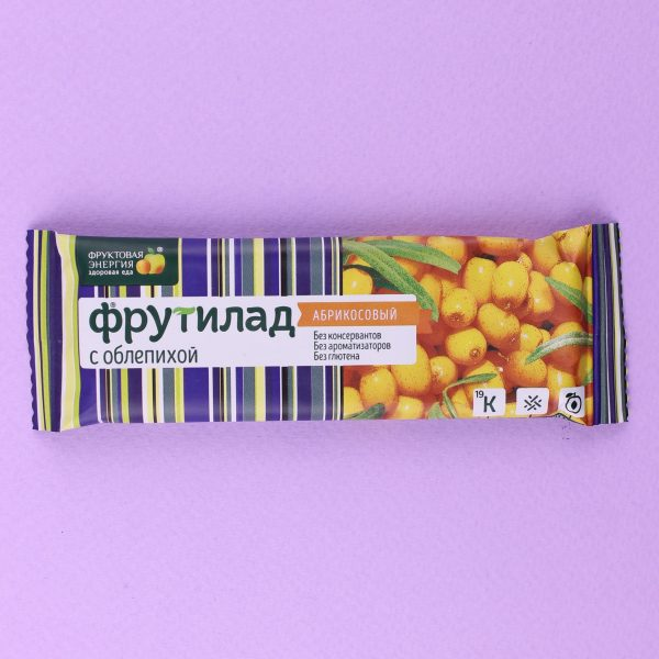 Фрутилад абрикосовый Облепиха