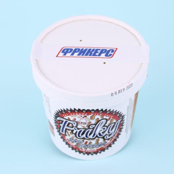 Мороженое Фрикерс