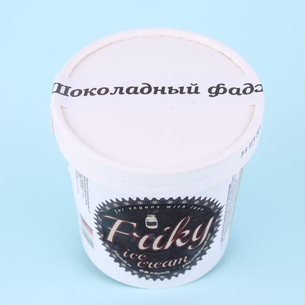 Мороженое Шоколадный фадж