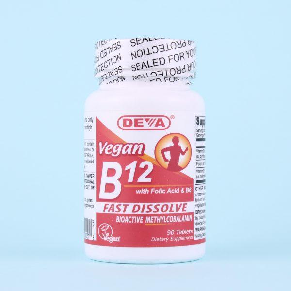 Витамины B12