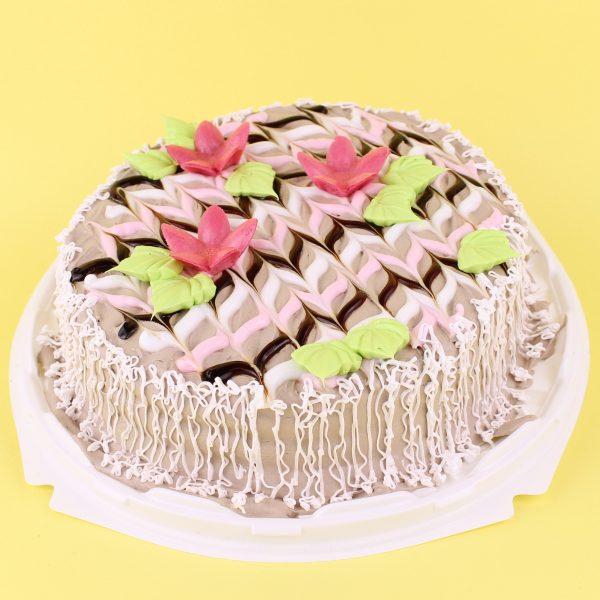 Торт Ореховый (арахис)