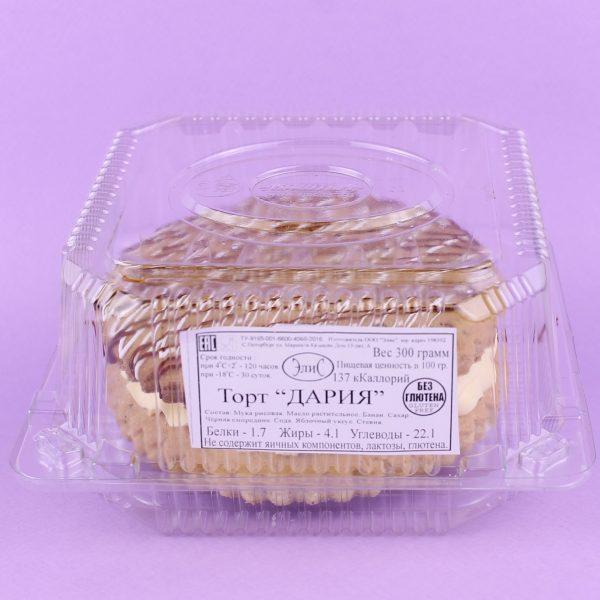 Торт Дария
