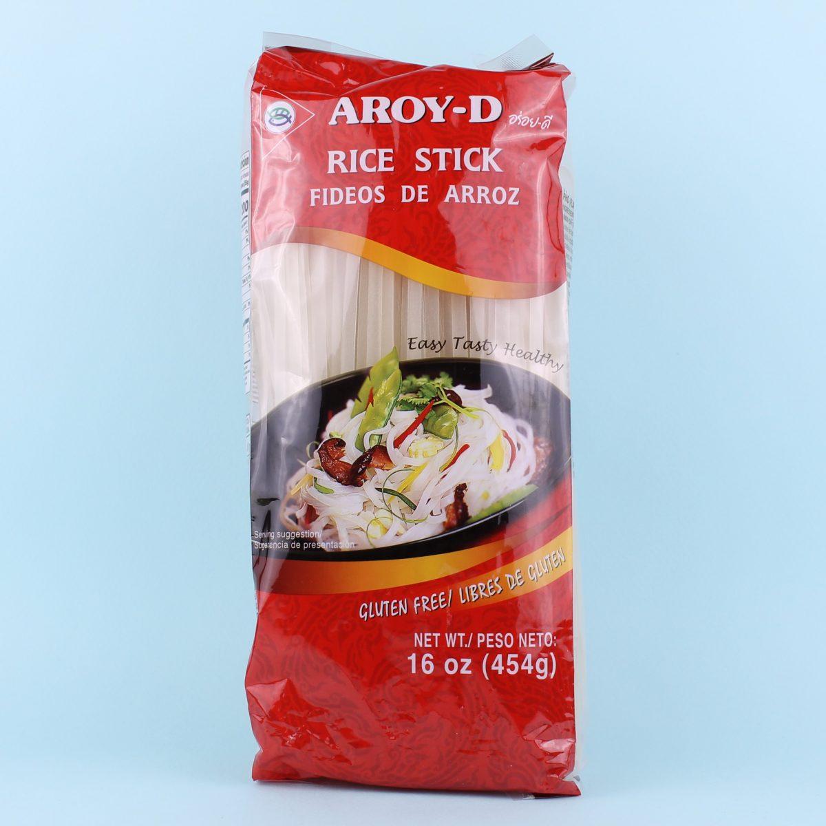 Лапша рисовая 5мм