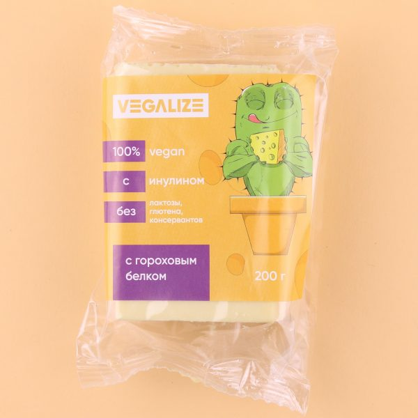 Сыр протеиновый