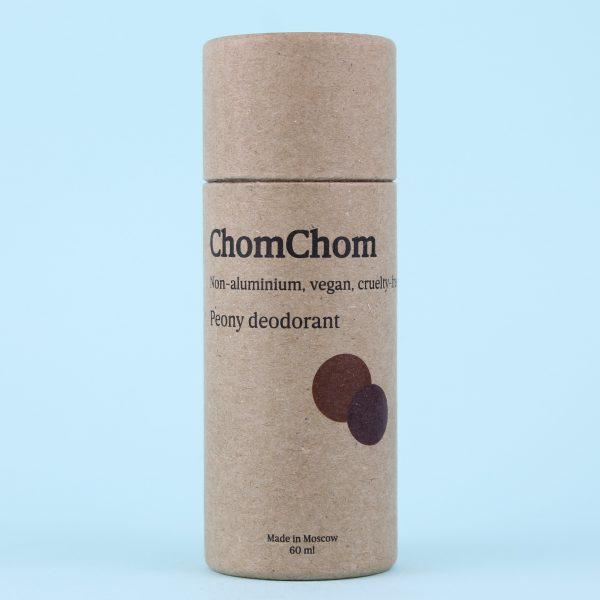 Дезодорант Пион