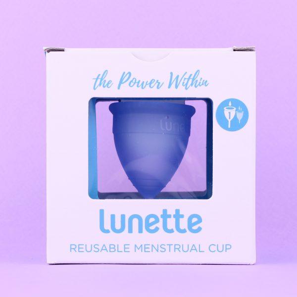 Чаша р1 синяя