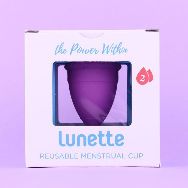 Чаша р2 фиолетовая