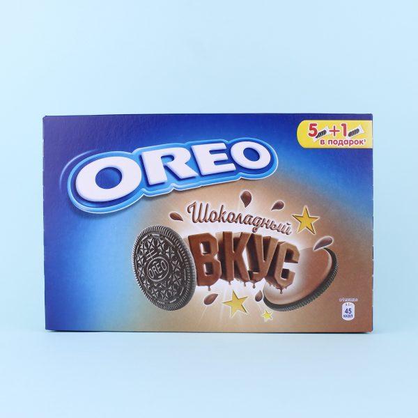 Орео шоколадные