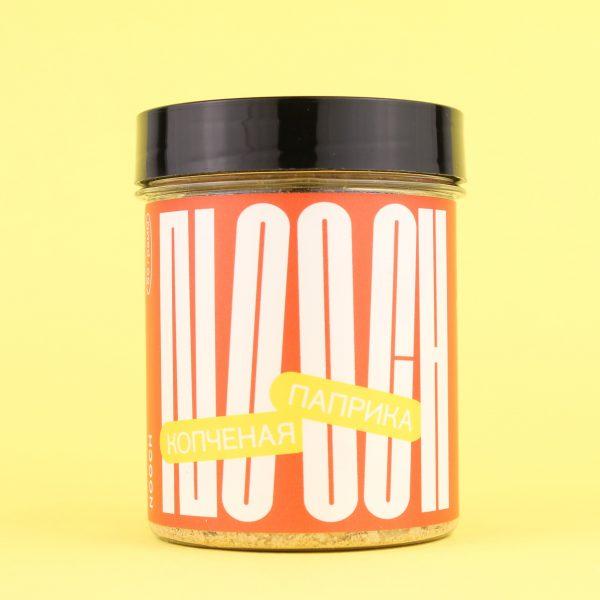 Сырные дрожжи с копчёной паприкой